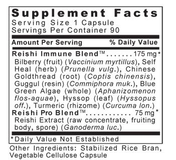 Reishi Immune