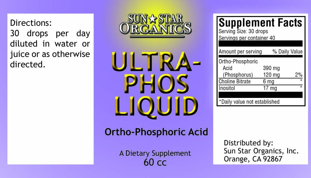 Ultra-Phos